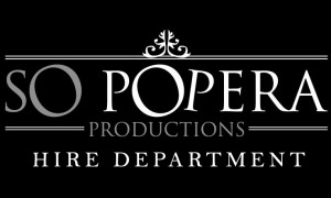 So Popera Logo Square - HIRE