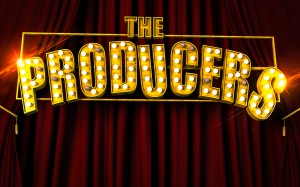 Producers Tickets Selling Fast