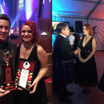 CAT Awards Success
