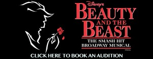 Beauty and the Beast Audition