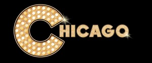 Chicago Logo Black