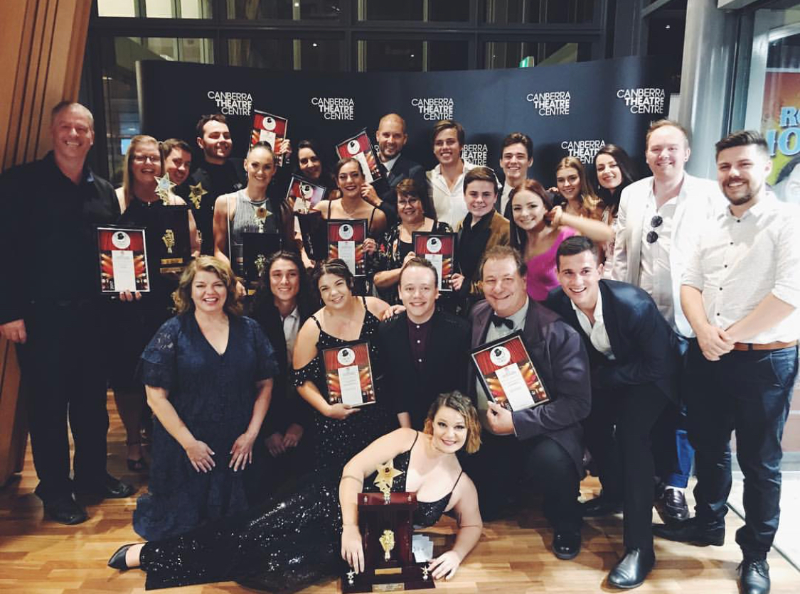So Popera Cat Awards Success!