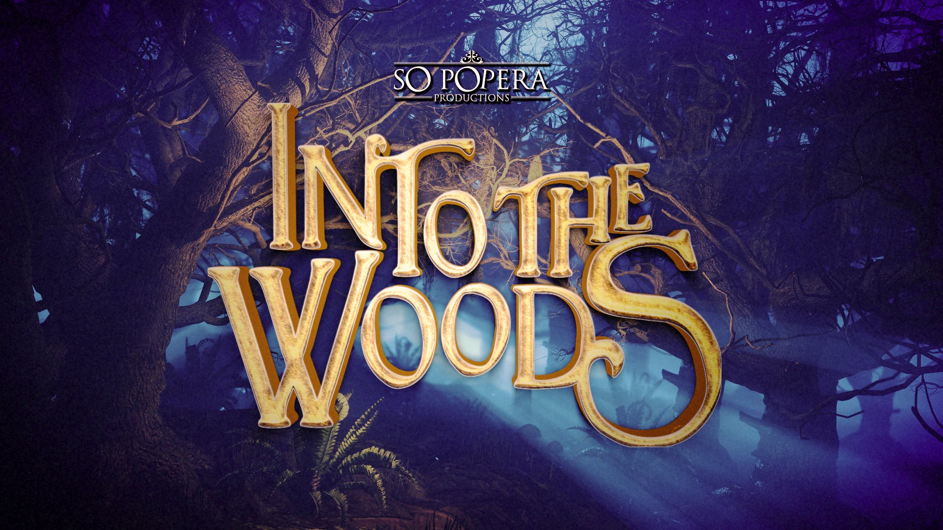 Into the Woods – May 17-25